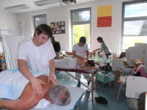 Zdravstvena šola Slovenj Gradec