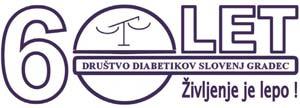 Društvo diabetikov Slovenj Gradec logo